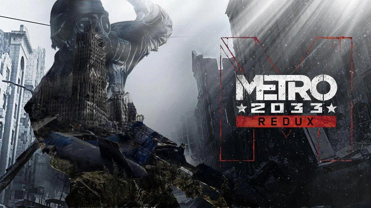 Metro 2033 Redux Ucretsiz Oldu