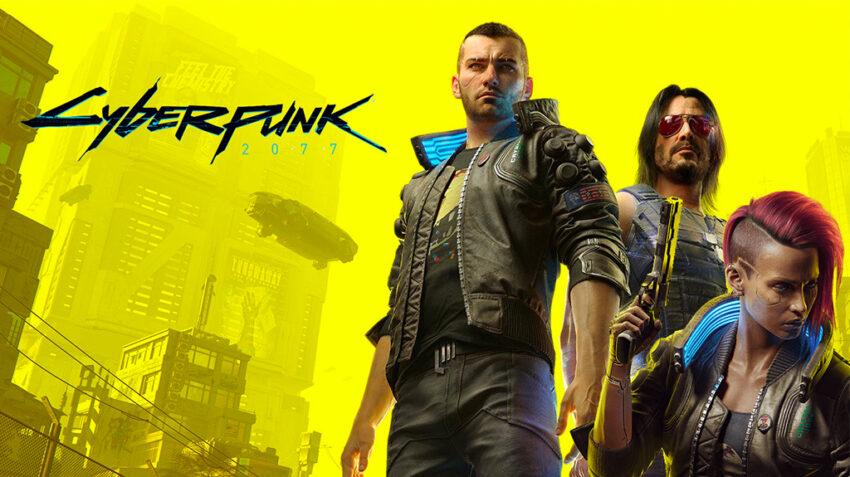 cyberpunk 2077 ilk guncelleme