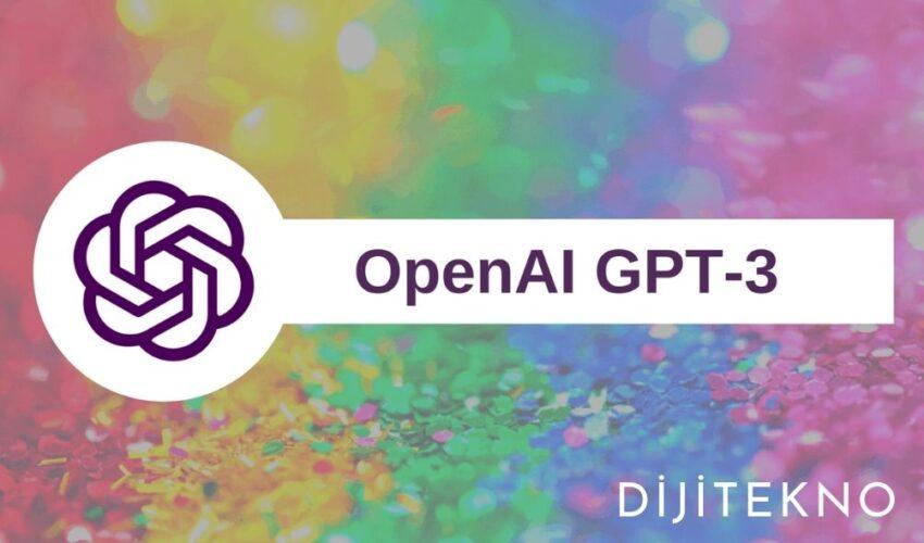 openal gpt 3 logo