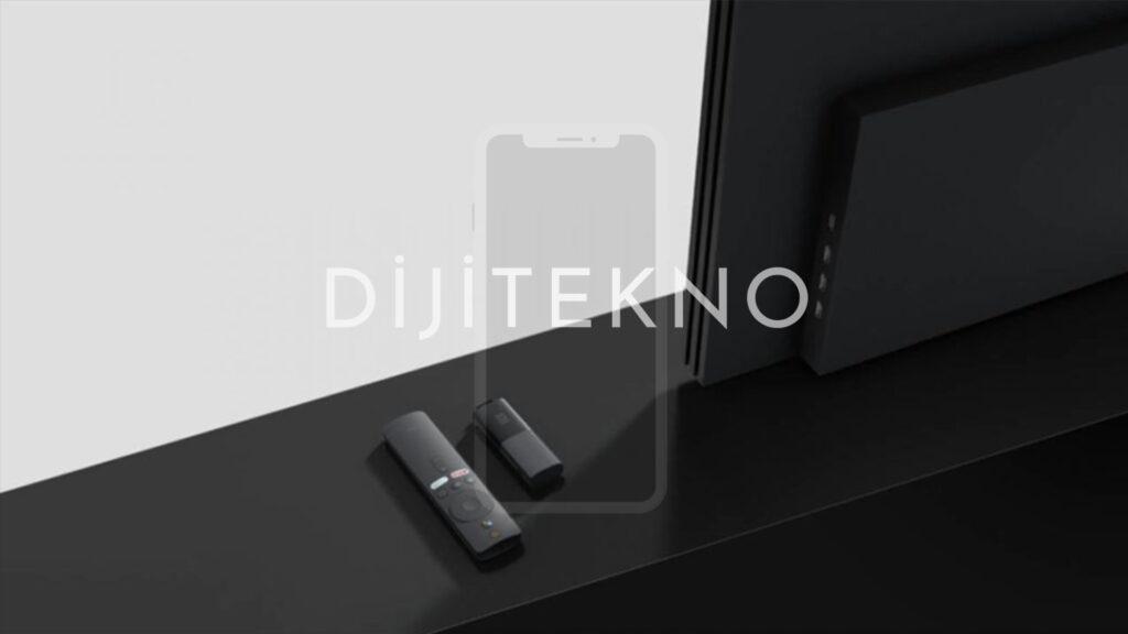 Xiaomi Mi TV Stick Inceleme