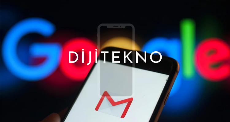 gmail hesap silme dijitekno