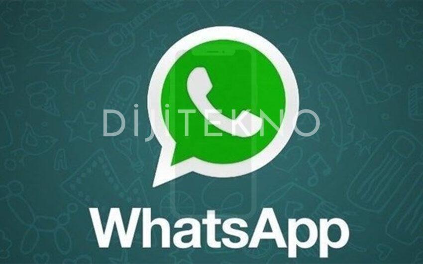 iOS ve Androidde WhatsApp bilgi paylasimi nasil iptal edilir