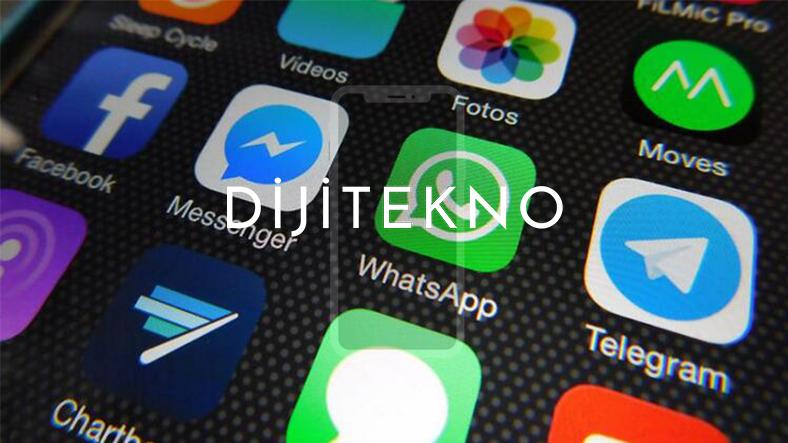 whatsapp alternatifi 5 uygulama