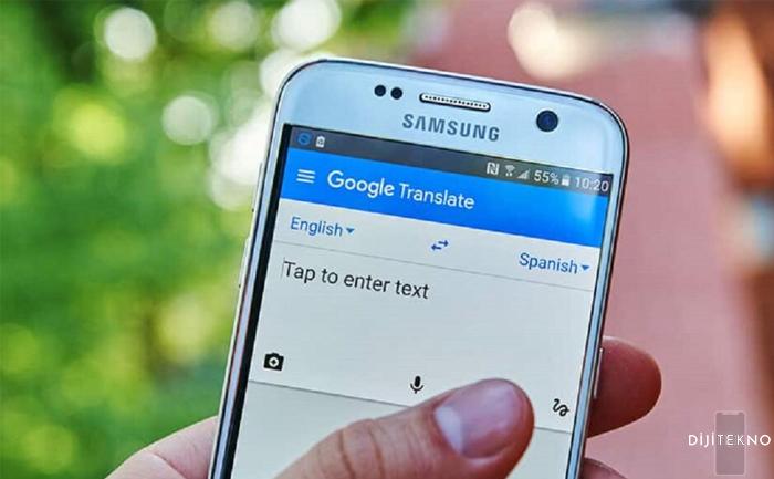 Google Ceviri Internetsiz Nasil Kullanilir
