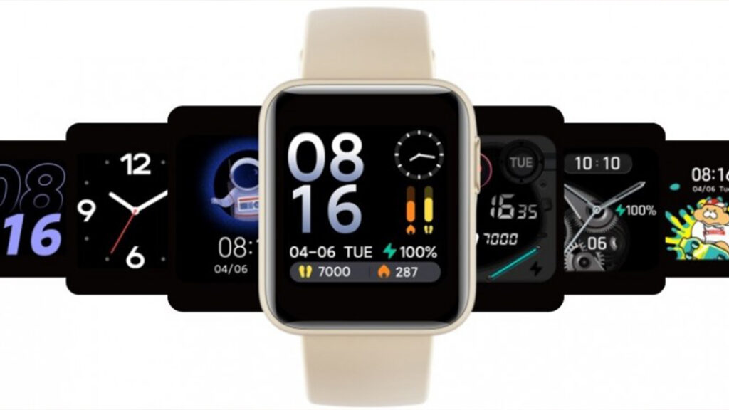 Xiaomi Mi Watch Lite Fiyati