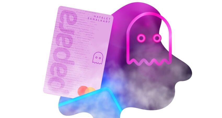 papara hayalet kart nedir nasil kullanilir